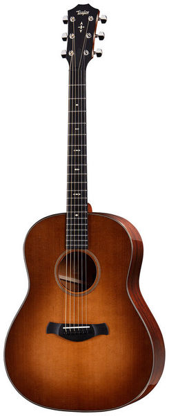 Taylor Builders Edition 517 WHB