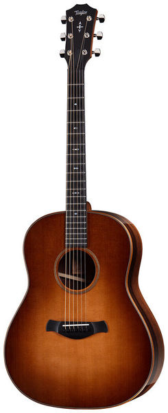Builders Edition 717 WHB Taylor
