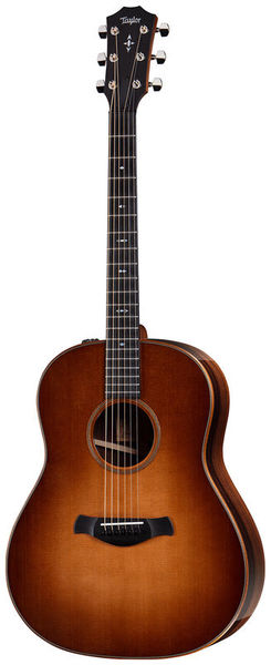Taylor Builders Edition 717e WHB