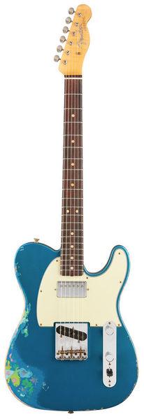 Fender H/S Tele Heavy Relic ALPB/BF