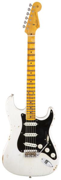 Fender Ancho Poblano Strat WB Ltd