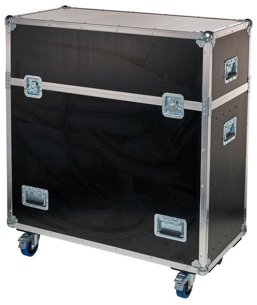 Flyht Pro Case 4x iX Stage 1x1m