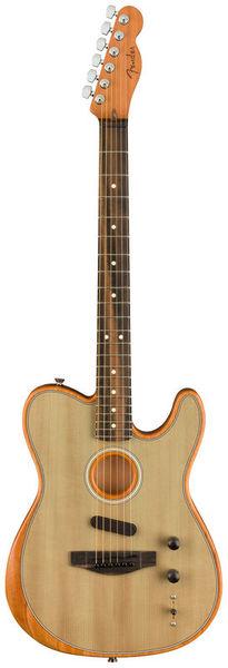 Fender Acoustasonic Tele SNG