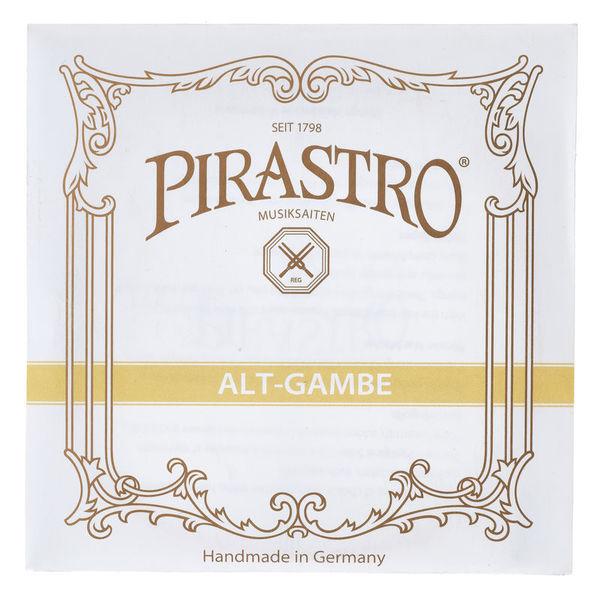 Pirastro Alto Viol String A3 20 1/4