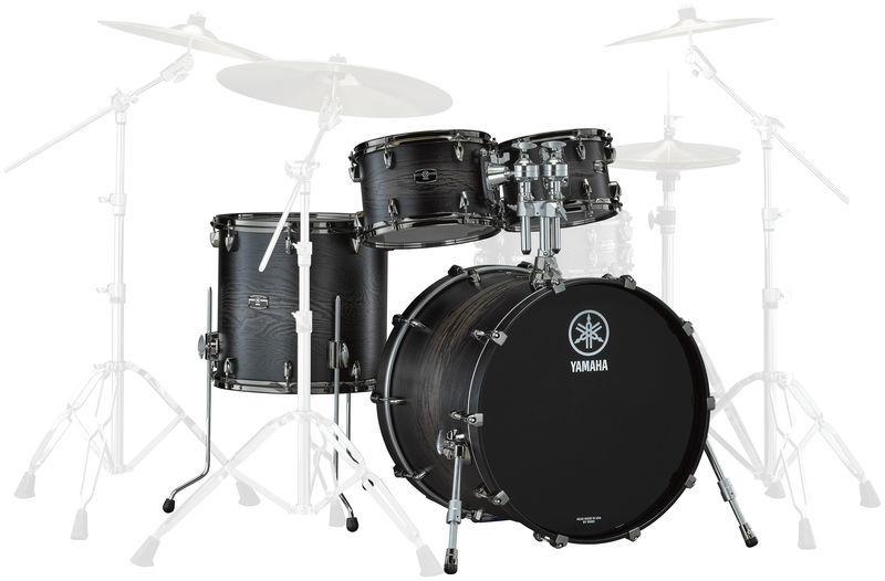 Yamaha Live Custom Hybrid Jazz UCS
