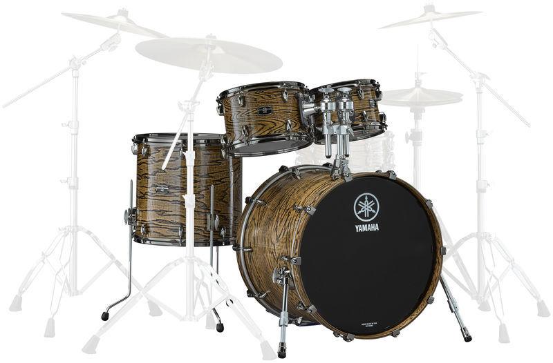 Yamaha Live Custom Hybrid Jazz UNT