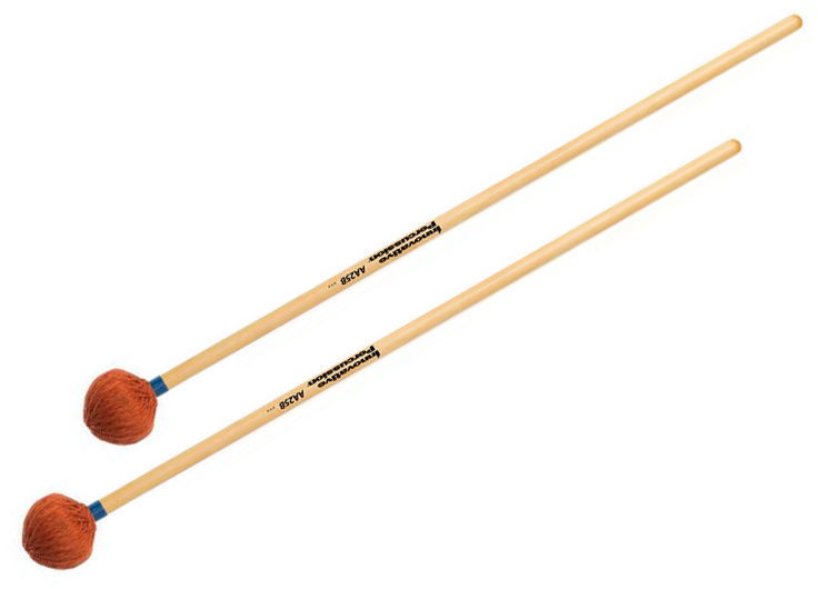 Vibraphone Mallets AA25B Innovative Percussion