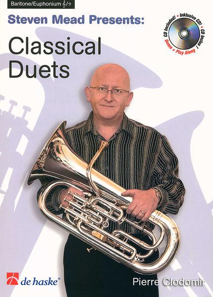 Classical Duets Euphonium De Haske