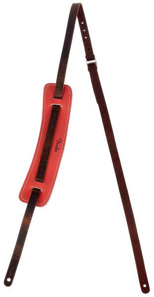 Fender Original Leather Strap FR