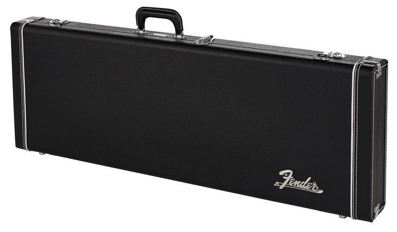 Fender CLSC SRS Case Strat/Tele BLK