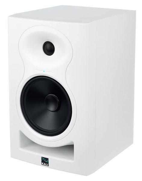 LP-6 Limited White Edition Kali Audio