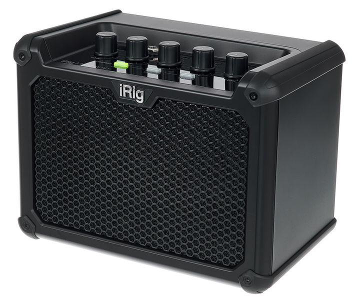 iRig Micro Amp IK Multimedia
