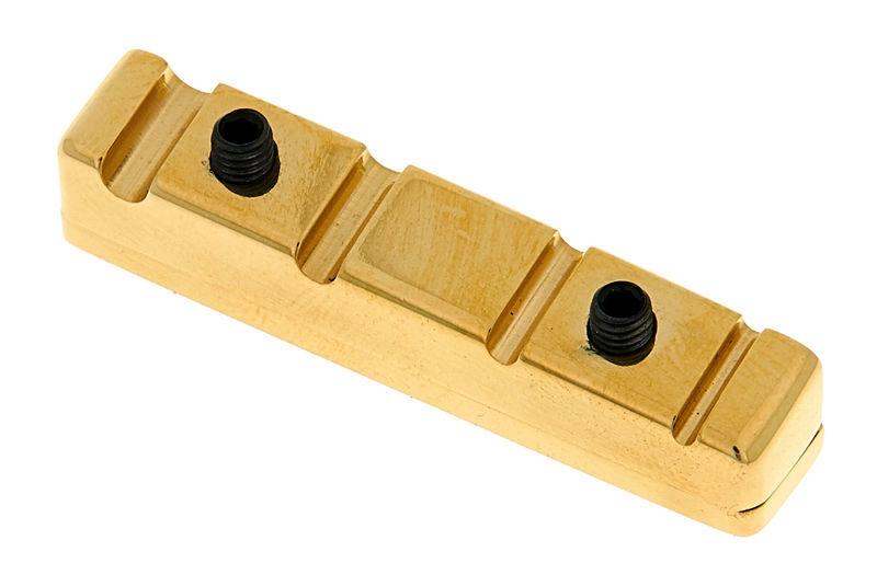 Warwick Just A Nut III Brass 4 LH 38,5