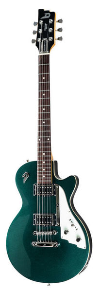 Duesenberg Starplayer SP Catalina Green