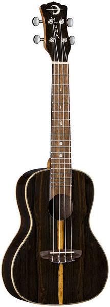Ukulele Ziricote Concert Luna Guitars