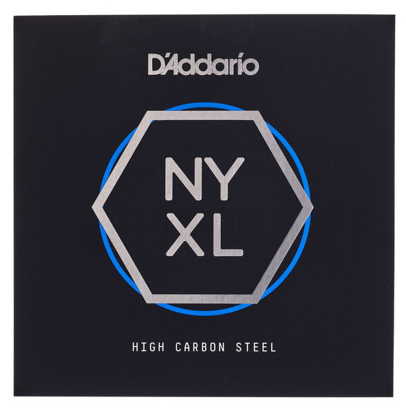 Daddario NYS019 Single String