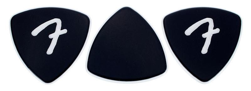 Fender 346 F Grip BLK Pick Set