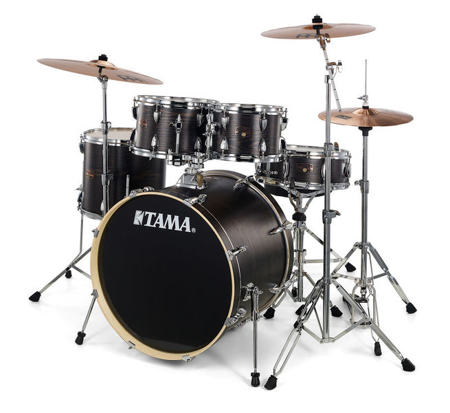 "Tama Imperialstar 20"" 5pcs -BOW"