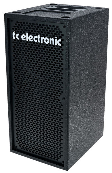 tc electronic BC208 Bass Cab