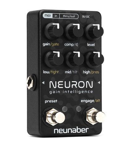 Neunaber Neuron Gain Intelligence