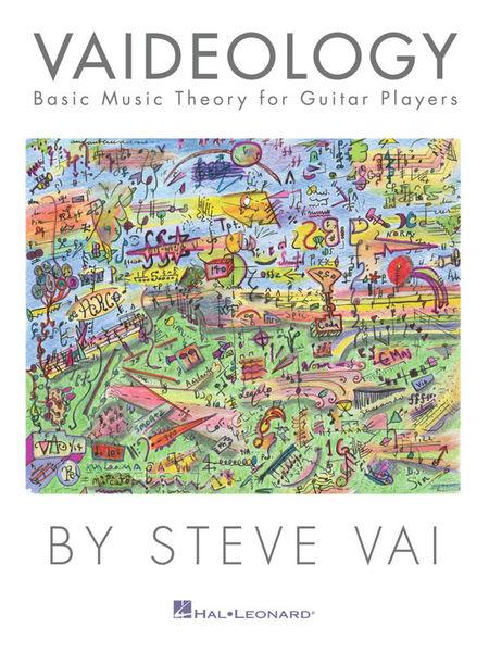 Vaideology Hal Leonard