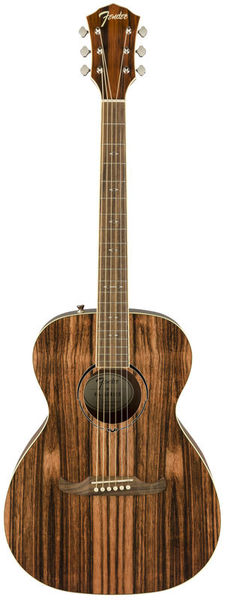 FSR FA-235E Concert St.Ebony Fender