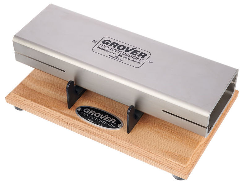Grover Pro Percussion PMA-A Anvil
