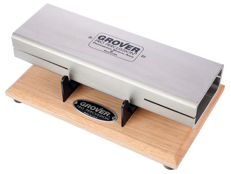 Grover Pro Percussion PMA-B Anvil