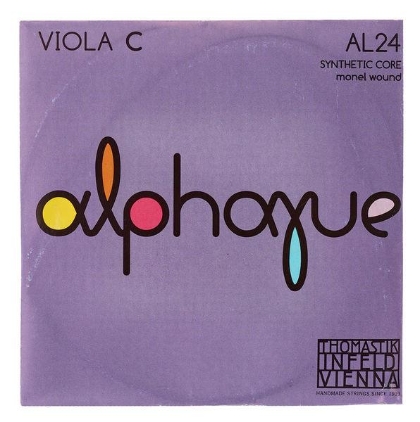 Thomastik AL24 Alphayue Viola C 4/4