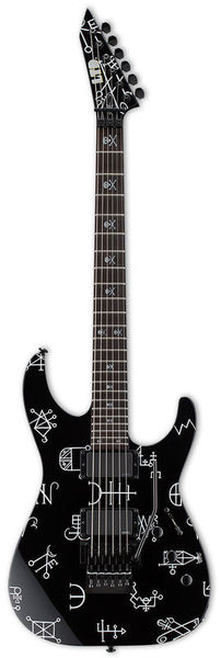ESP LTD KH Demonology