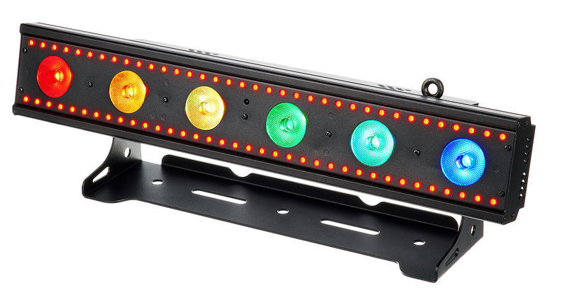 Eurolite LED PIX-7 Hybrid SCL Bar