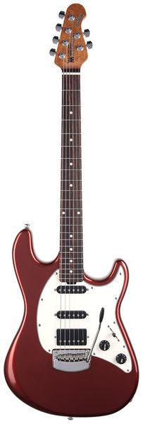 Music Man Cutlass HSS Trem RW DC