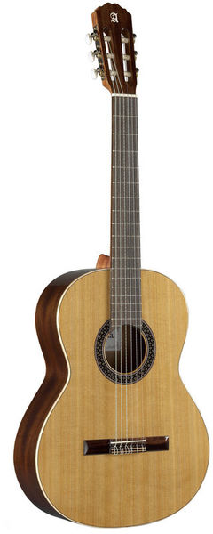Alhambra 1C incl.Gig Bag