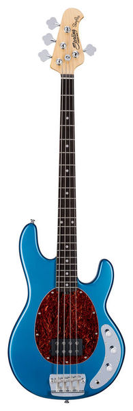 Sting Ray Classic 24 TLB Sterling by Music Man