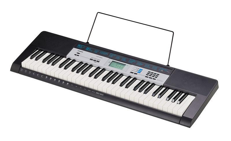 Casio CTK-1550