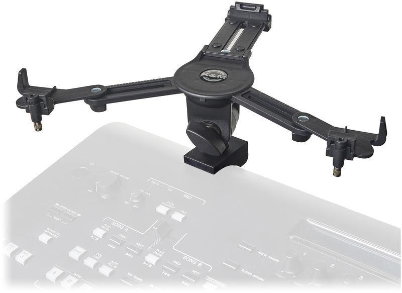 Millenium Genos Tablet Holder 19790 Set
