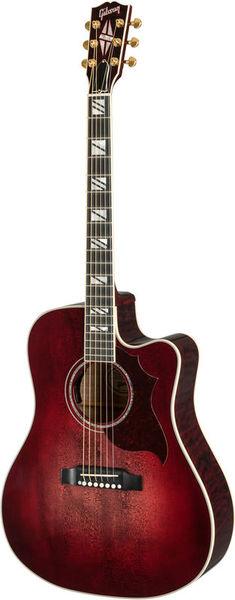 Gibson Hummingbird Chroma Avant Garde