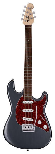 Sterling by Music Man SUB CT30 Cutlass SSS CFR