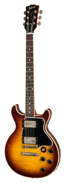 Gibson LP Special DC Figured Top BB