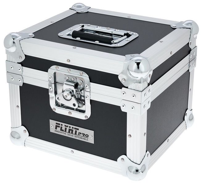 Microphone Case 6 bk box Flyht Pro
