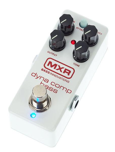 Mxr Dyna Comp Bass : mxr m282 dyna comp bass compressor thomann france ~ Russianpoet.info Haus und Dekorationen