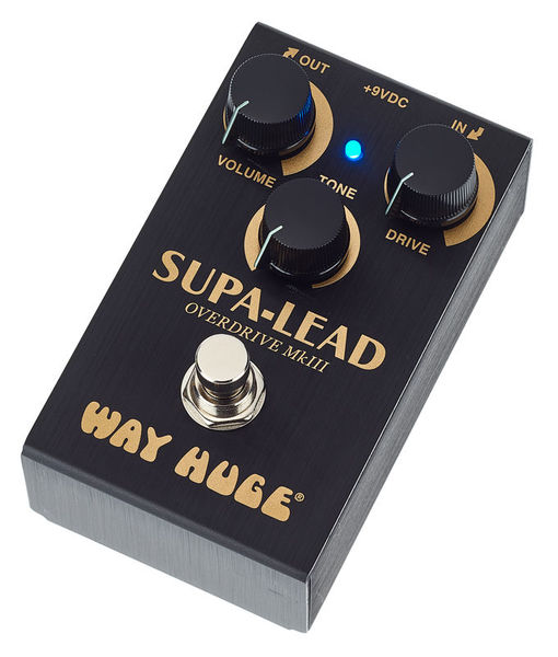 Way Huge Supa-Lead Overdrive MkIII