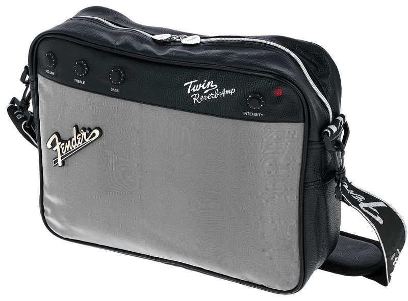 Fender Amplifier Messenger Bag