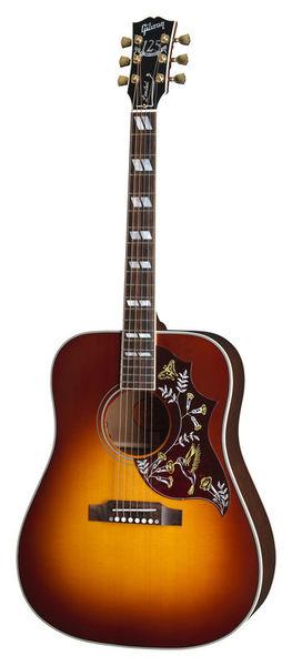 Gibson 125th Anniversary Hummingbird