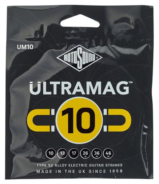 Rotosound UM10 Ultramag