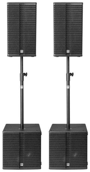 HK Audio LINEAR 3 Compact Venue Pack
