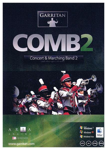 Garritan Concert & Marching Band 2