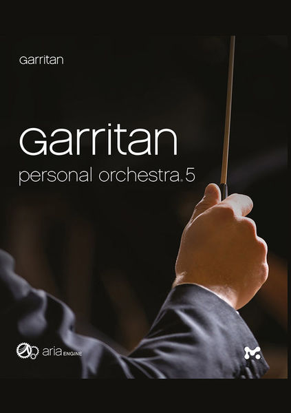 Personal Orchestra 5 Garritan