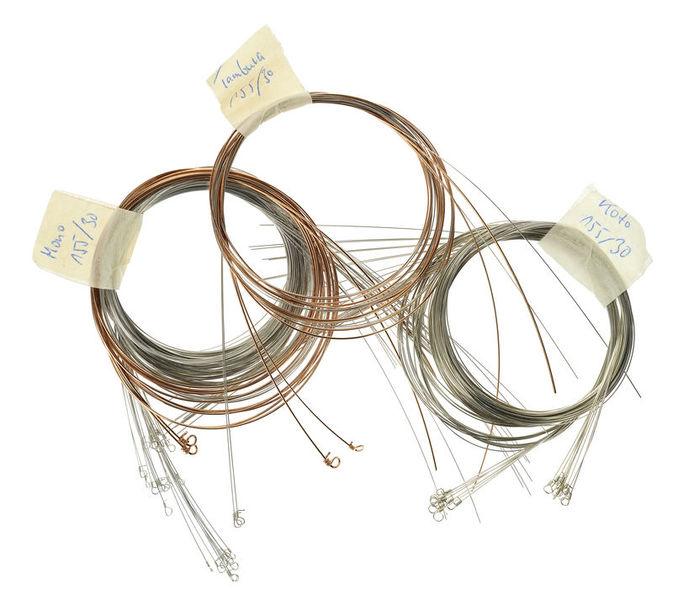 Meerklang Strings for Kotamo 155/30