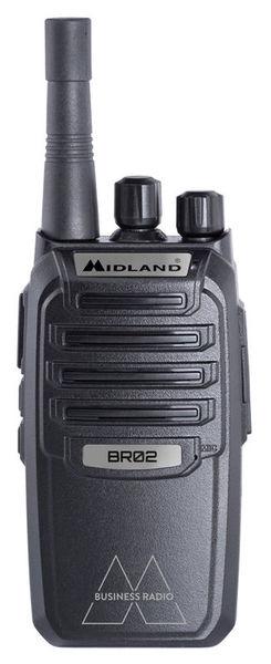 Midland BR02